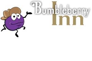 Bumbleberry Inn – Silver Sponsor