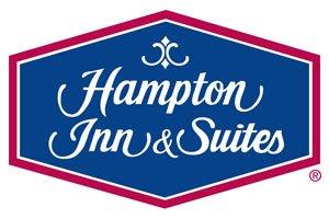 Hampton Inn & Suites – Silver Sponsor