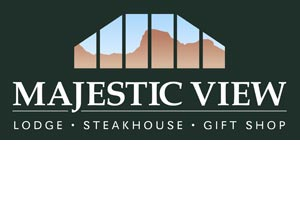 Majestic View Lodge – Silver Sponsor