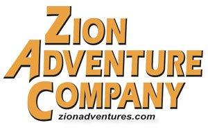 Zion Adventure Company – Platinum Sponsor