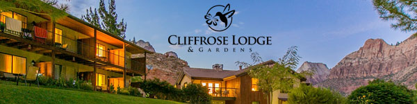Cliffrose Lodge
