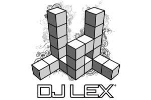 DJ Lex – Platinum Sponsor