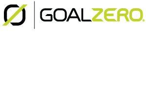 Goal Zero – Silver Sponsor