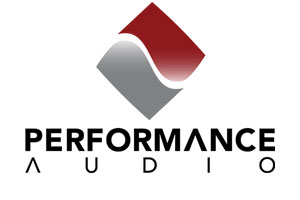 Performance Audio – Platinum Sponsor