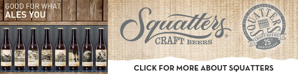 Squatters Craft Beers