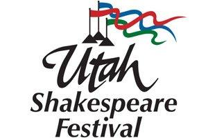 Utah Shakespeare Festival – Gold Sponsor
