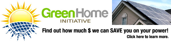 Green Home Initiative