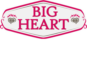 Big Heart – Booth 12