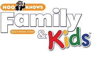 Southern Utah Family & Kids Magazine – Silver Sponsor