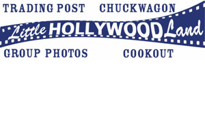 Little Hollywood Movie Museum – Bronze Sponsor
