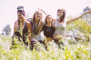 Rainbow Girls: Saturday 6:00 – Main Stage