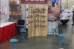 Unshoes Minimal Footwear – Booth 32