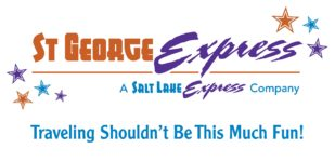 St. George Express – Platinum Sponsor