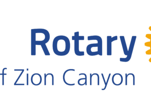 The Rotary Club of Zion Canyon – Bronze Sponsor