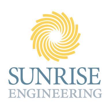 Sunrise Engineering logo