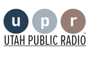 Utah Public Radio – Silver Sponsor