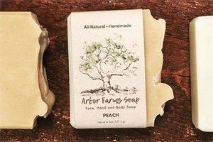 Arbor Farms Soap