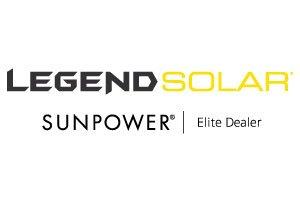 Legend Solar – Platinum Sponsor