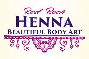 Red Rock Henna