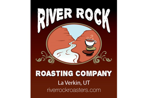 River Rock Roasting – Silver Sponsor