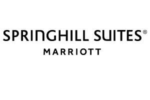 Springhill Suites – Platinum Sponsor
