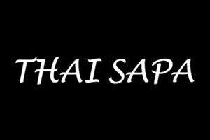Thai Sapa – Bronze Sponsor